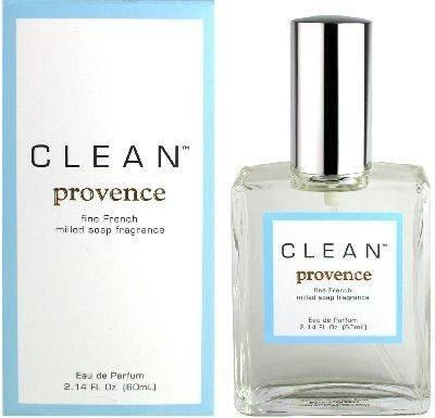 Clean Provence Eau De Parfum Oz