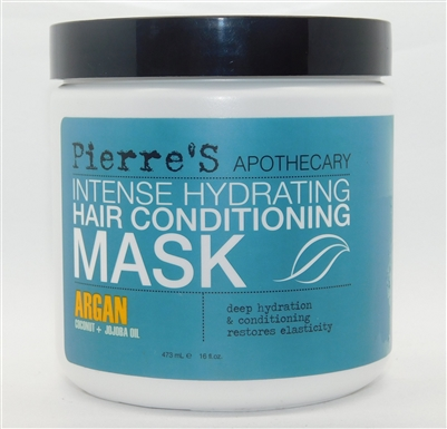 Pierre S Apothecary Intense Hydrating Hair Conditioning