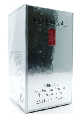 Elizabeth Arden Millenium Day Renewal Emulsion 2.5 Fl Oz.